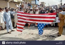 Flag Burning Protest Pakistan Flag Burn Stock Photos U0026 Pakistan Flag Burn Stock Images