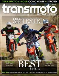 motocross bike hire transmoto dirt bike magazine issue 59 by transmoto issuu