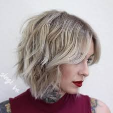 best 25 medium choppy bob ideas on pinterest long choppy bobs