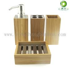 Bamboo Bathroom Accessories by Wooden Bathroom Accessories Wooden Bathroom Accessories Suppliers