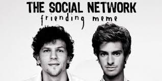 Social Network Meme - 384 friending meme the social network it s complicated