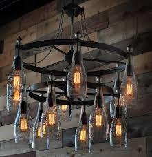 Rustic Chandeliers For Cabin Chandelier Farmhouse Chandelier Lighting Wood Chandelier Black