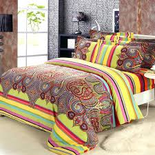 Comforter King Size Bed Bohemian Bed Quilts U2013 Co Nnect Me