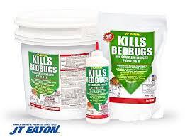 lights out bed bug killer j t eaton kills bed bugs powder