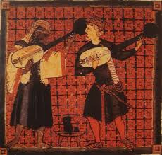 medieval music wikipedia