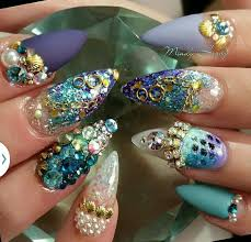 134 best nails images on pinterest stiletto nails coffin nails