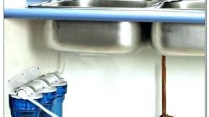 faucet sink kitchen water filters for kitchen sink kitchen sink water filter amazing