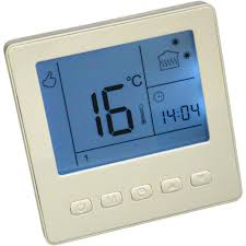 electric floor heating thermostat manuals