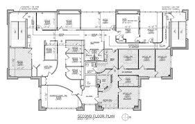 Home Office Floor Plan Impressive My Home Office Plans Floor Plans With Home Home Office