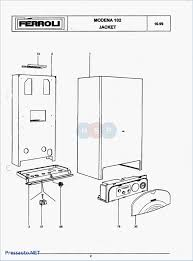boiler wiring diagram central heating how to install the