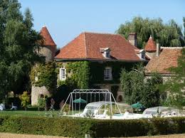 chambre d hote dans l yonne château de ribourdin maison d hôtes 4 epis de charme chevannes