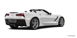 corvette stingray msrp 2017 chevrolet corvette stingray 5 year cost to own kelley blue book
