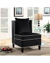 Amazing Deal On Myco Furniture Panama French Script Accent Chair