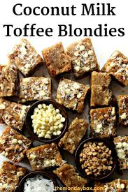 Smitten Kitchen Blondies 2867 Best Brownies U0026 Blondies Images On Pinterest Cookie