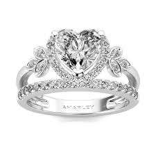 cubic zirconia halo engagement rings pretty sterling silver 2 5 ct cut cz cubic zirconia halo ring