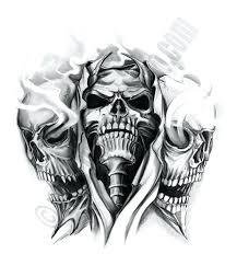skull flash skull flash tattoos media