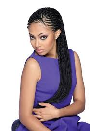 pictures of ghana weaving hair styles hair tutorial easy way to tame edges while wearing braids video