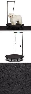 table top grooming table grooming tables 146241 dog grooming table rotating non slip