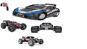 traxxas nitro monster truck traxxas 1 10 rally rc car brushless tqi 2 4 ghz radio traxxas