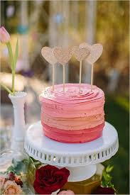 pretty pink valentine cake pictures photos and images for