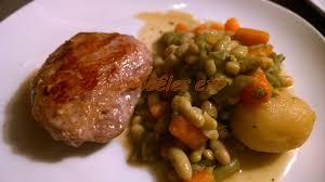 cuisiner des crepinettes crépinettes de porc 4 légumes