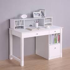 best 25 white wood desk ideas on pinterest dark wood desk