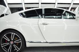 bentley 2017 white kubebond bentley