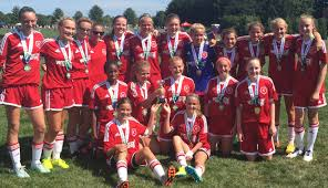 tournament success richmond kickers