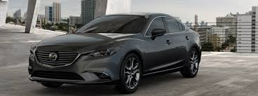 mazda6 paint color options