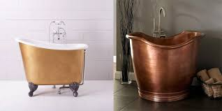 9 small bathtubs u2013 tiny bath tub sizes elledecor com
