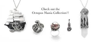 eclectic octopus ring holder images Nick von k nick von k the rock n roll jeweller jpg