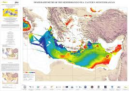 Map Of Mediterranean Sea Umr 8538 Laboratoire De Géologie De L U0027ecole Normale Supérieure