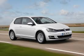 vw golf bluemotion 1 0 tsi review auto express