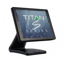 Jual Touchscreen Titan S100 sam4s titan s160 touch screen everything epos