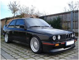 Bmw M3 Old - 1990 bmw m3 information and photos zombiedrive