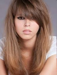 hairstyles with fringe bangs bangs and fringe hairstyles