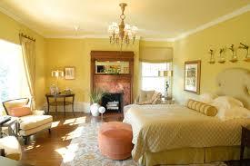 classic bedroom