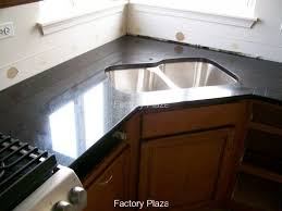Bronze Faucet With Stainless Steel Sink Granite Countertop Cabinet Doors Replacement White Delta Bronze