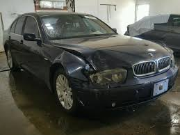 used 2002 bmw 745i for sale used 2002 bmw 745i ct for sale in portland