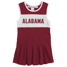 Halloween Costumes Cheerleaders Alabama Halloween Gear Alabama Crimson Tide Costumes