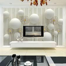 papier peint moderne chambre personnalisé 3d photo papier peint moderne de mode simple et doux