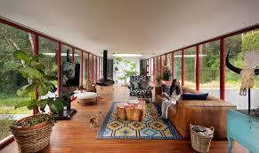 home design ideas gallery homes built around trees 13 creative exles