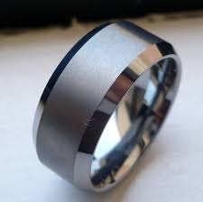 titanium wedding bands for men pros and cons tungsten carbide wedding bands pros and cons tbrb info