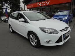 used ford focus estate for sale motors co uk