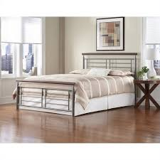 metal bed buying guide bedroom furniture home square cymax
