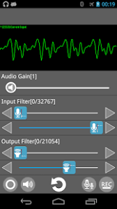 sound lifier for android microphone lifier android apps on play