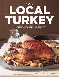 order thanksgiving dinner it u0027s almost turkey time u2026