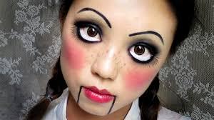 11 easy to do halloween makeup ideas