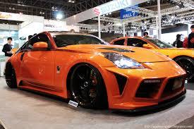 Nissan 350z Orange - 3dtuning of nissan 350z z33 coupe 2003 3dtuning com unique on