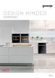 teka kitchen appliances catalogue 2017 2018 by teka corporate